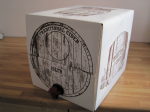 10 Litre Cider Bag and Boxes